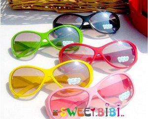 Солнцезащитные очки детские (в ассортименте)