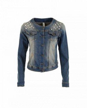 Куртка джинсовая  СКИДКА 50%