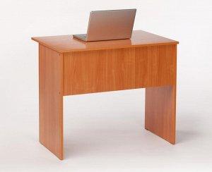 СП-2 750x600x900 (Ш) мм. Стол письменный СП-2 - практичный выбор для дома или офиса. Стол отличается оптимальными размерами, простой и надежной конструкцией, широкими возможностями для выбора наиболее