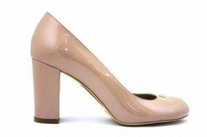 Модные лаковые туфли Navi