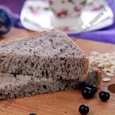 Смеси для выпечки Пудовъ-57 — Хлеб для здорового питания — Хлеб и выпечка