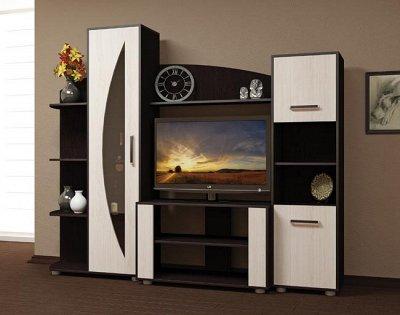 Удобные модули для детской, гостиной, кухни и др. — Отличные гостиные! — Мебель