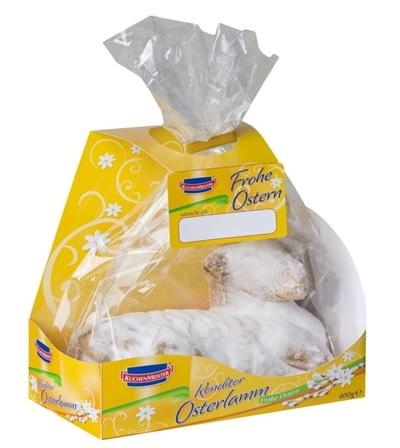 Пасхальные Ягнята* Оплата в феврале)  — Пасхальный ягненок*400г. Налетай! + кекс! — Торты и пирожные
