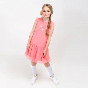 Классное платье МИД
