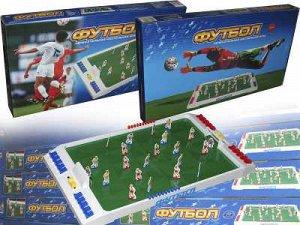 """Настольная игра """"футбол"""""""