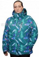 Женская куртка Azimuth В 306_151
