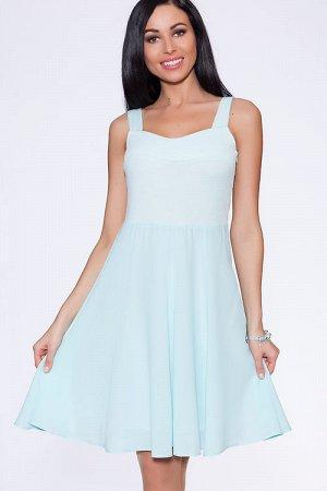 Чудесное летнее платье. Дешевле СП