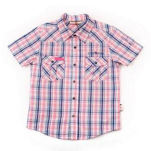 Рубашка РОЗОВЫЙ