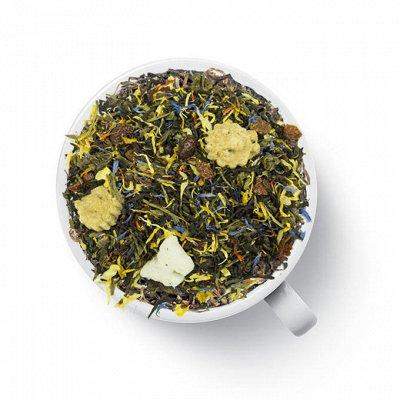 Мегамаркет: ЧАЙ, КОФЕ, ШОКОЛАД - Июль*20 — Ароматизированный чай смешанный — Чай