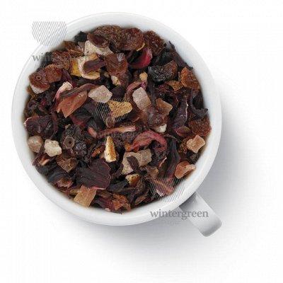 Мегамаркет: ЧАЙ, КОФЕ, ШОКОЛАД - Июль*20 — Чайные напитки на основе фруктов — Чай