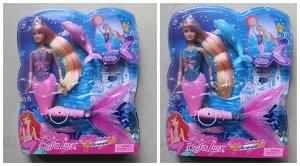 Кукла в наборе 8243