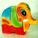 Слон-конструктор
