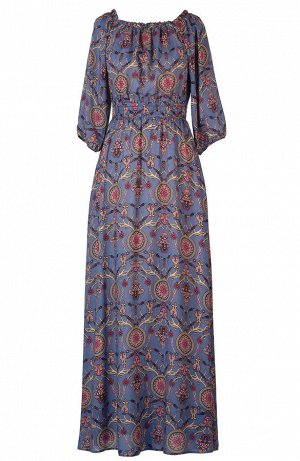 Летнее платье от Ксении К. р. 40-42