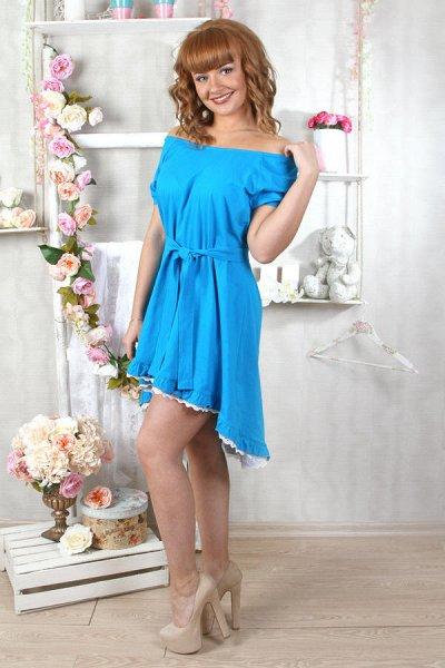 Новинки! *BonVoyage* шикарные футболки! платья, сарафаны!    —  коллекция лето! — Одежда для дома