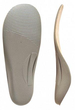 Детские корригирующие ортопедические стельки, р-р 24