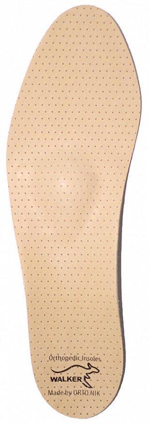 Ортопедические стельки полнопрофильные для обуви на высоком каблуке «Эко Грация» (уп. пара)