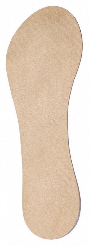 Лечебно-профилактические стельки для модельной обуви (уп. пара)