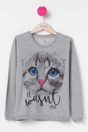 Sweatshirt %100 Pamuk