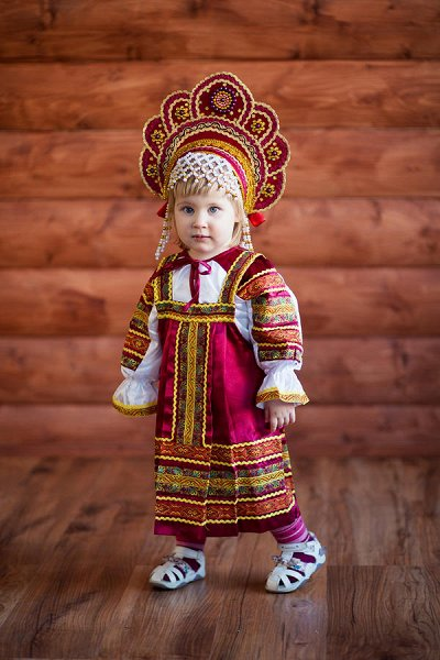 Пристрой-2020. Все в наличии. — Русские народные костюмы. Снижение цены! — Одежда