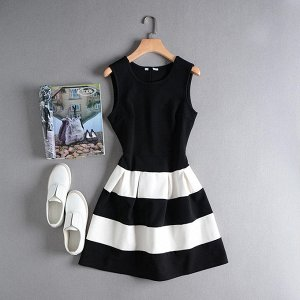 Классное платье на стройную девушку