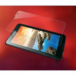 Стекло защитное закаленное 0,26 мм на ровную часть экрана