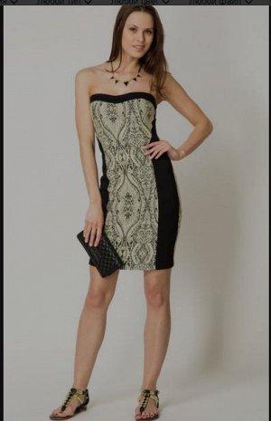 Платье - dress dordit pgp14182ve ch fantasia unica