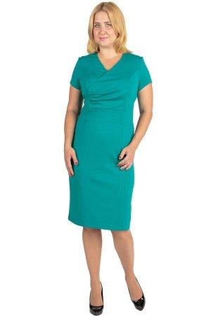 Платье для шикарной дамы р 58