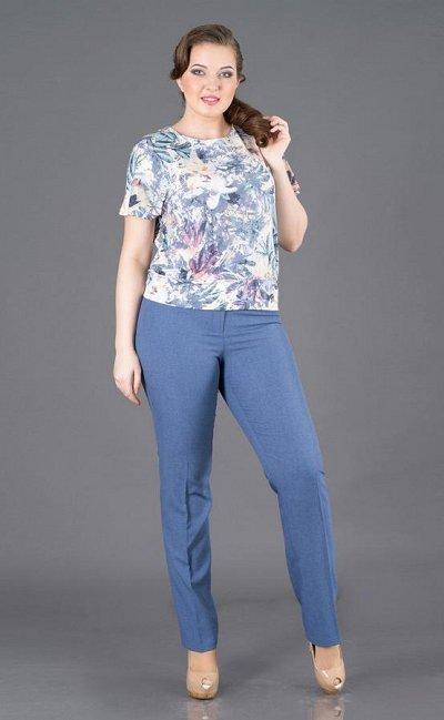 Юбки/брюки/блузки-большие и маленькие. — Блузки — Блузы