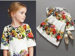 Платье брендовое реплика