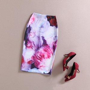 НЕРЕАЛЬНО красивая юбка