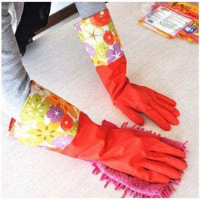 Перчатка-55 Защита для ваших рук — Перчатки хозяйственные