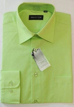 Рубашка мужская  размер 41  (170-176)
