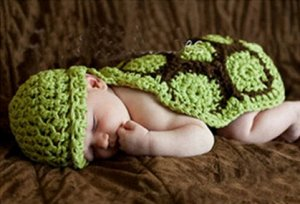 Костюмчик для малыша Черепашонок
