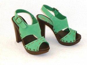Женская обувь итал дизайна