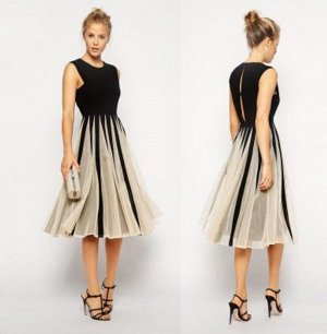 Недорогое платьеце, на рост до 165, размер L