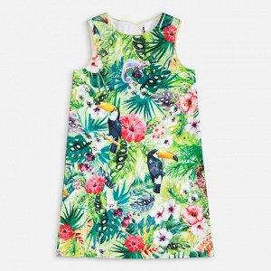 Платье детское для девочек Otter цветной