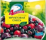 """Фруктовая смесь """"4 сезона""""  300г"""