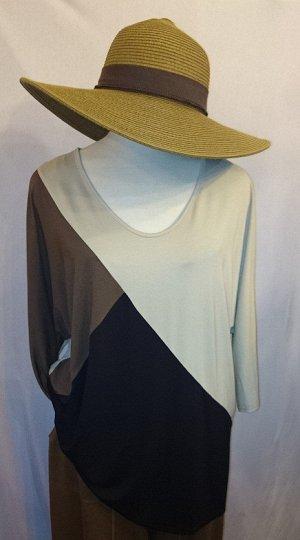 Блуза.Фрау 57. Польские блузы по уникальным ценам!