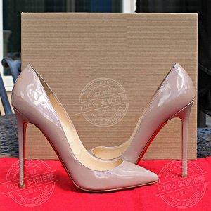 Туфли лак. На 38-39 размер.