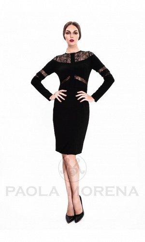 Платье Paola Morena 42