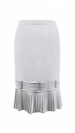 р.50 Красивая юбка