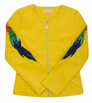 Крутейшая курточка DeSalitto