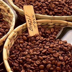 Кофе Бразилия Сантос (Арабика)- зерно, 0,5 кг