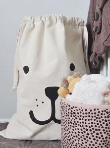 мешок для хранения игрушек