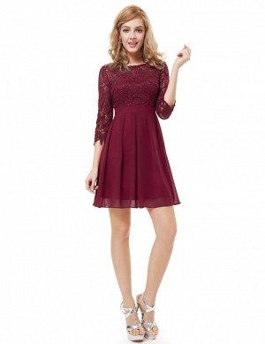 Платье как на фото.