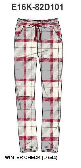 Женские брюки домашние