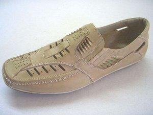 Туфли мужские летние