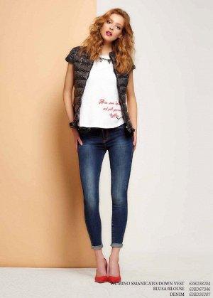 Блуза -  blusa/blouse