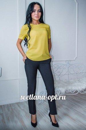 Отличная блузка 46-48