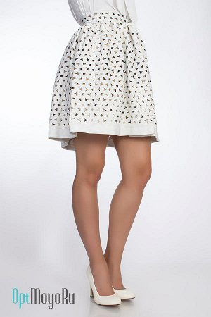 Нарядная летняя юбка.